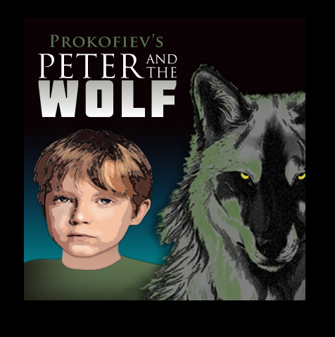 peter and the wolf story pdf